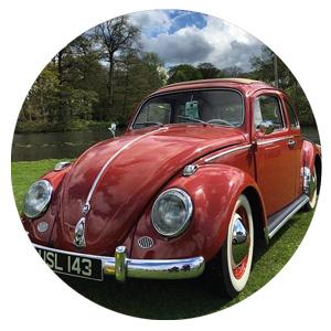 Indy Ragtop VW Classic