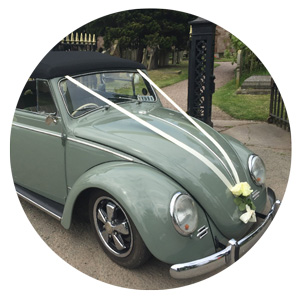 Karman Vintage Classic VW